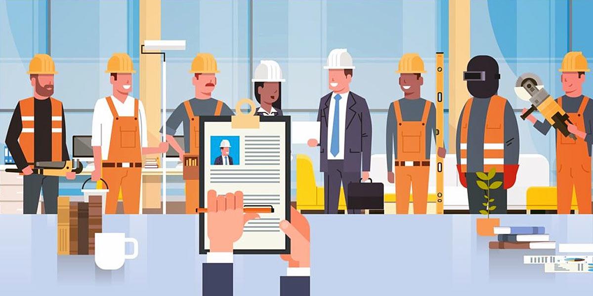 Vezetői módszerek művezetőknek és fizikai állományban dolgozó munkatársakat irányító vezetők részére
