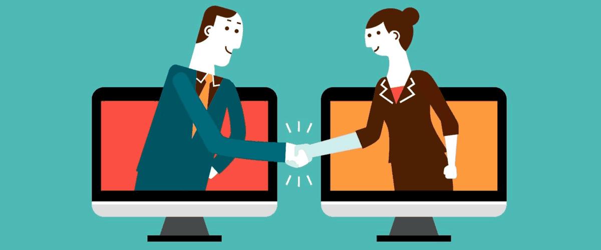Online értekezletek vezetése tréning (online képzés)