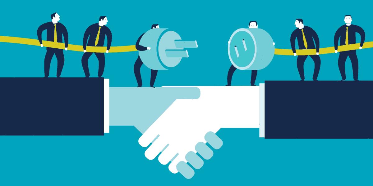 Üzleti kapcsolattartás és megszakadt ügyfélkapcsolatok újraindítása (online képzés)